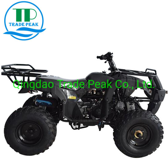 Disk Brake Buggy 150cc ATV
