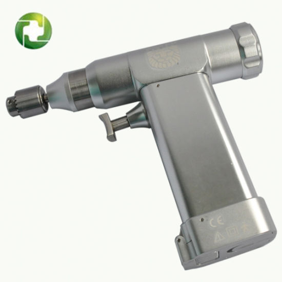 ND-5001 Ruijin Battery Operated Orthopedic Small Bone Drill for Animal