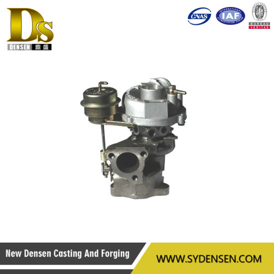 Factory Price on Sale Universal Diesel Engine Turbo Digger pictures & photos