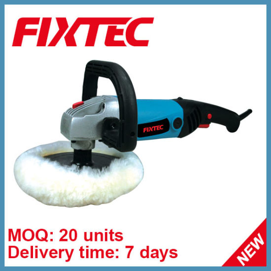 Fixtec Electric Tool 1200W 180mm Electric Polishers of Power Tool (FPO18001) pictures & photos