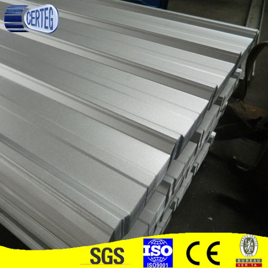 Galvanized Galvalume Steel Sheets for Roof