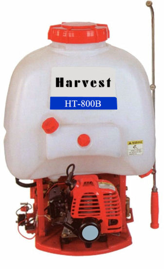 25L Knapsack Power Sprayer (HT-808) pictures & photos