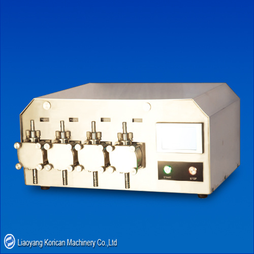 (KM200) Digital Liquid/Ointment/Paste Filling Machine pictures & photos