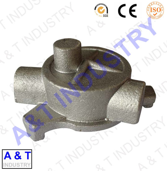 Hot Sale Precision Aluminum Die Casting Part and Mold pictures & photos