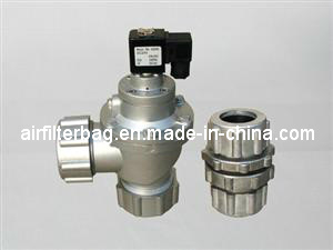 Electro-Magnetic Pulse Valve (DMF-ZM) for Dust Collector pictures & photos