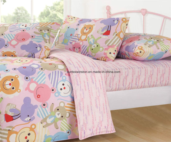 Printed Baby Bedding Set pictures & photos