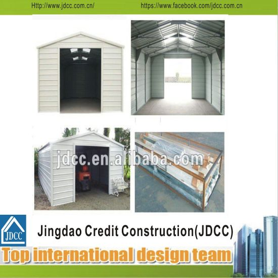China Low Cost Steel Frame Shed - China Steel Building, Steel ...