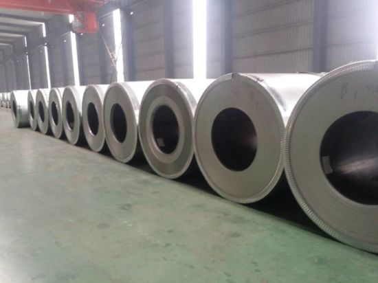 Wholesale and High Quality Galvalume Steel Coil Gl pictures & photos