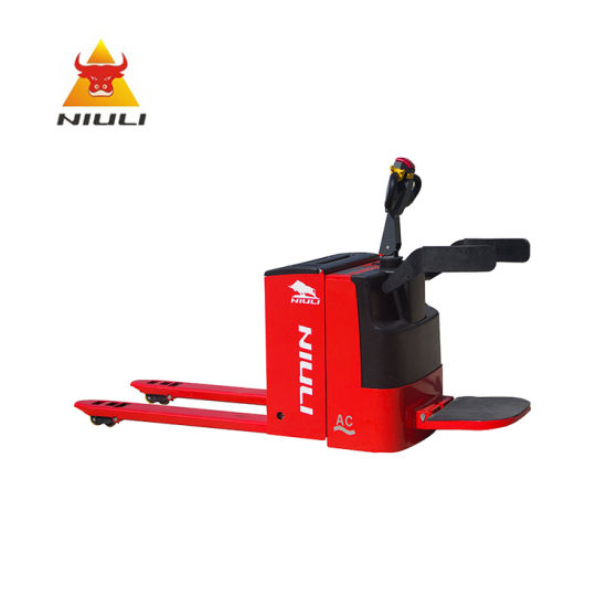 Electric Power Pallet Truck 685*1220mm
