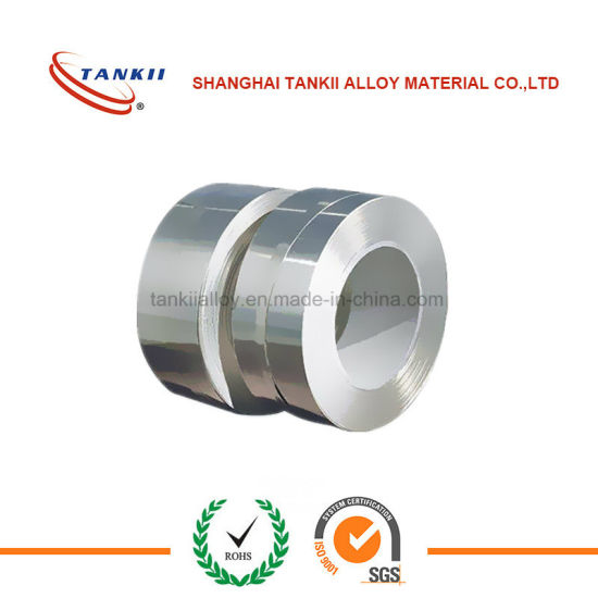 Cuni25 (B25) /C71300/ Cw350h Cupronickel Alloy Strip (CuNi25/C71300) pictures & photos