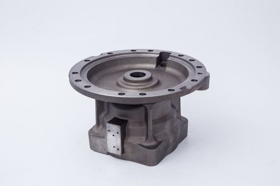Aluminum/Alloy/Zinc/Iron /Stainless Steel Casting Precision Auto Machinery Parts Die Casting Machinery Parts