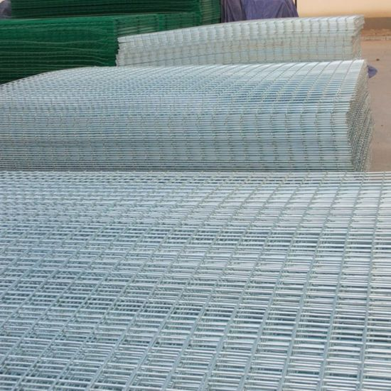 China 6X6 Concrete Reinforcing Welded Wire Mesh for Sale - China ...