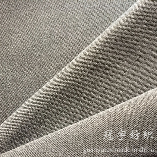 Cationic Vevet Pile Fabric With T C