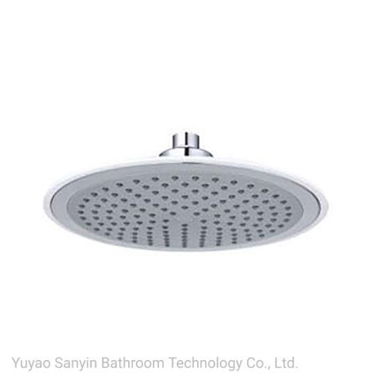 Round Luxury Multi Function Rainbow Bathroom Shower Accessories