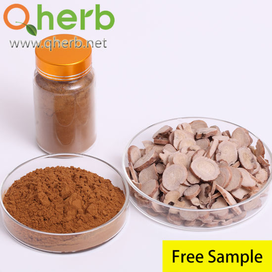 100% Natural White Peony Root Extract Powder Paeoniflorin Factory Supply Herb Extract