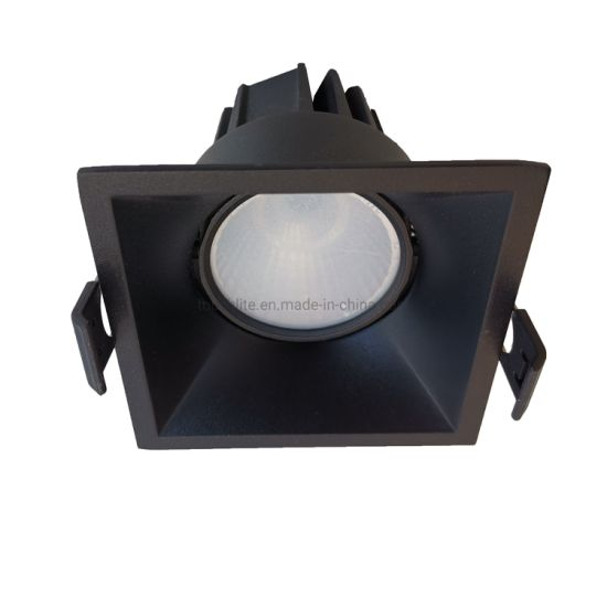 5W~40W Square or Round LED COB Downlight, LED Spotlight, LED Wall Washer Down Light, Fashion LED Light, LED Reflector Downlight