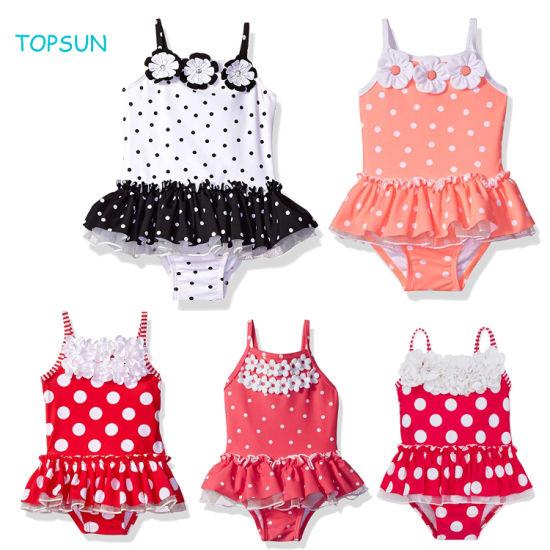 Baby Children One PCS Sun Protection Quick Drying Swimwear