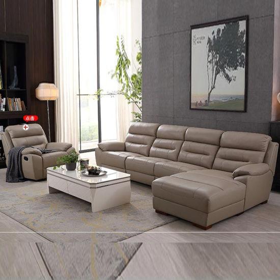 China Office Furniture Fancy Sofa Set