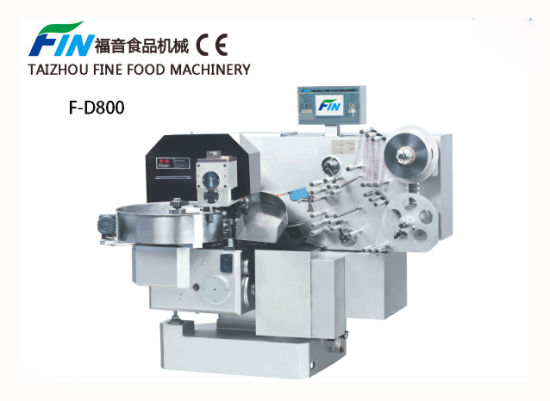 Single Twist Packing Machine for Toffee and Candy pictures & photos