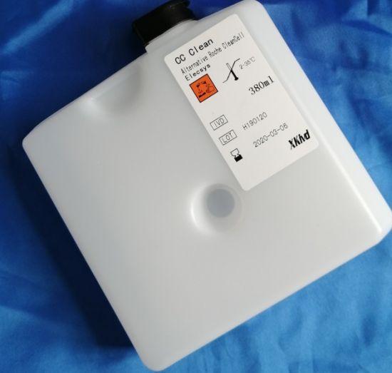 Cleancell 380ml Cobas Roche Diagnostics