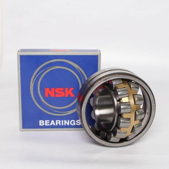 22214V SNR New Spherical Roller Bearing