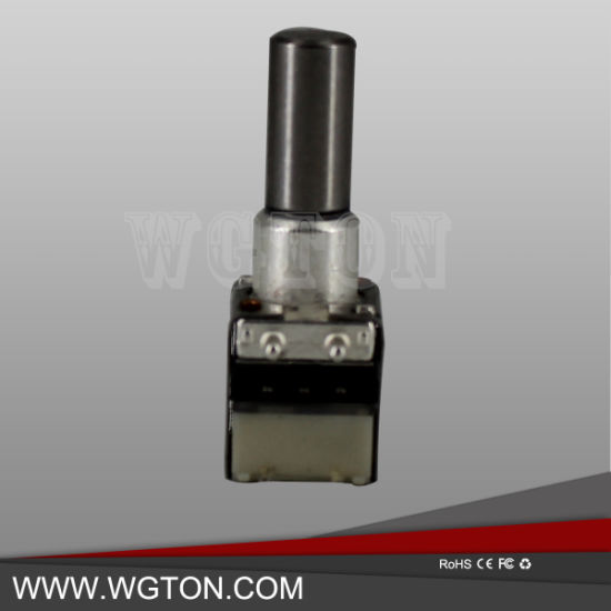 Walkie Talkie Potentiometer Rotary on/off Switch for Xpr7000/Xpr7550/Xpr7350 pictures & photos