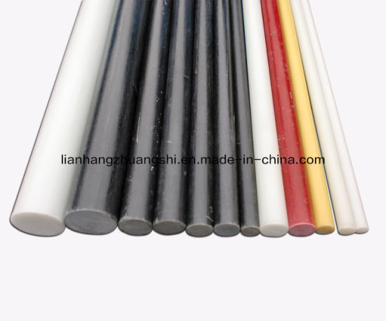 Glass Fiber FRP/GRP Round Tube for Industral pictures & photos