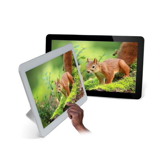 """(7-100"""") Capacitive 13.3 Inch Touch Screen LCD Display Touch Monitor"""