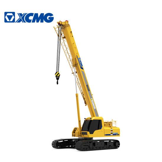 XCMG Mini Telescope Boom Crawler Crane Xgc25t 25ton Price