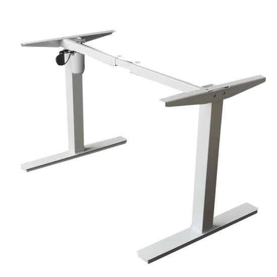 Electric Stand Height Adjustable Sit Standing up Office Desk