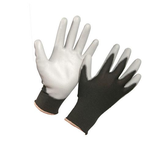 DMF Free PU Coated Working Safety Glove