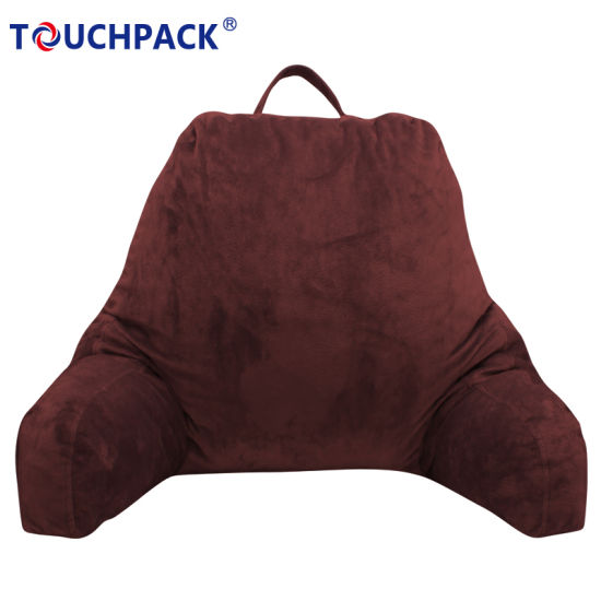 China Best Sales Products Home Office Seat Cushion Memory Foam Lumbar Support Back Lumbar Cushion China Cushion And Home Textile Price