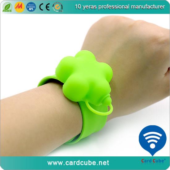 Hospital Refillable Sanitiser Bracelet