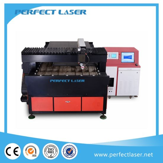 Laser Metal Cutting Machine for Mild Steel, Carbon Steel pictures & photos