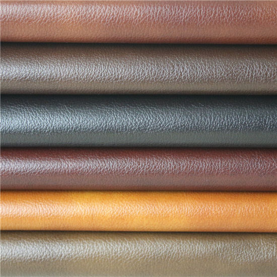 High Quality Synthetic Pvc Leather For Sofa Furniture Making