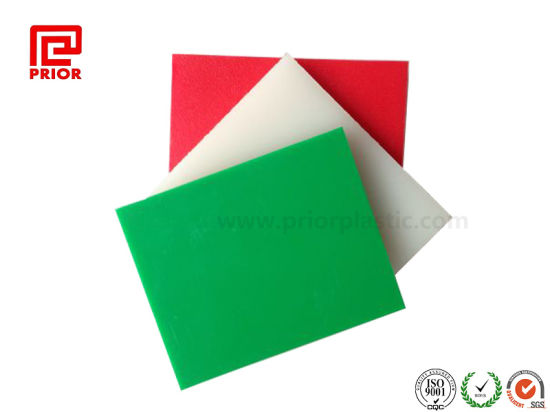 Low Price Plastic PP Sheet for Water Tank pictures & photos