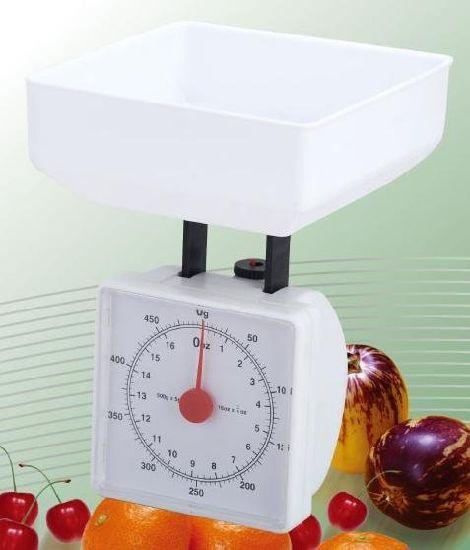 Mini Plastic Gift for Children's Kitchen Toy Scales