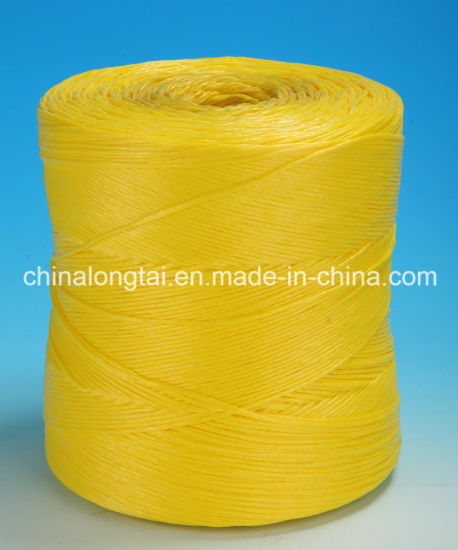 Hot Sale PP Baler Twine pictures & photos