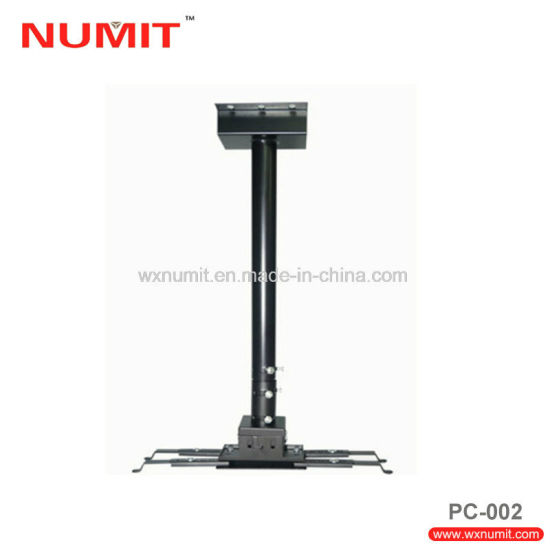 Retractable Ceiling Projector Lift Dual Projector Mount