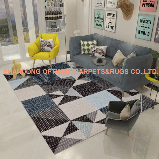 China Office Study Tea Table Sitting Room Carpet Contemporary and ...
