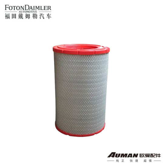 Auto Spare Part OEM Air Filter 3046 for Foton Truck pictures & photos