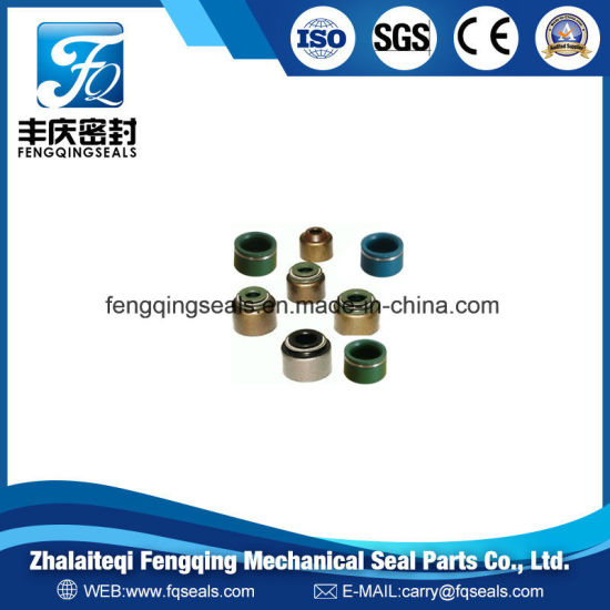 Motorcycle Engine Parts Valve Stem Oil Seals