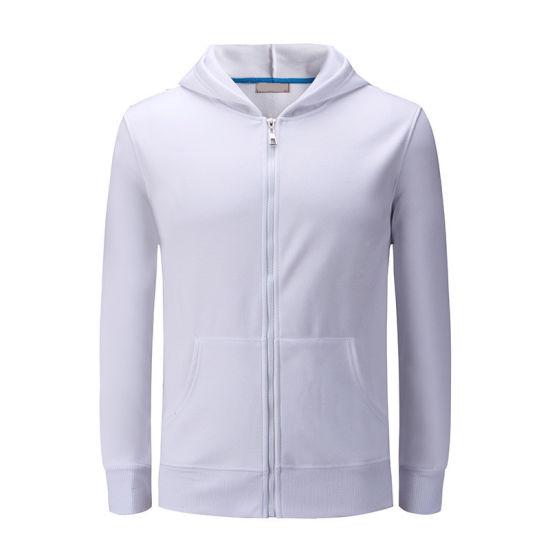 161e387a4 New Design Fashion Skateboard Hip Hop Hooded Sweatshirt Blank Streetwear  Cotton Men′s Custom Crew Neck Sweatshirt