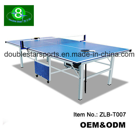 Best Folding Ping Pong Table For 18 Mm Thickness Board Mdf Tennis