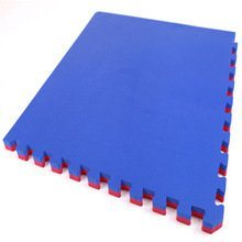 High Density 100kg/M3 XPE Foam Karate Mat pictures & photos