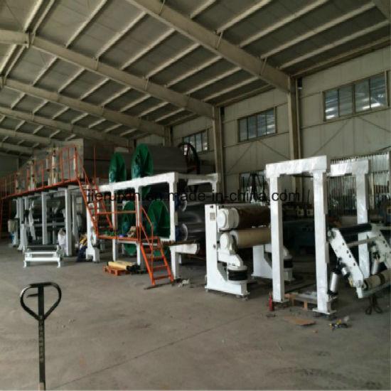 China Hot Sale Dye Sublimation Paper Coating/Making Machine
