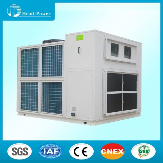 15 hp 62 kw 33tr industrial central air conditioning units - Central Air Conditioning Unit