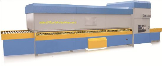 Auto Glass Tempering Furnace