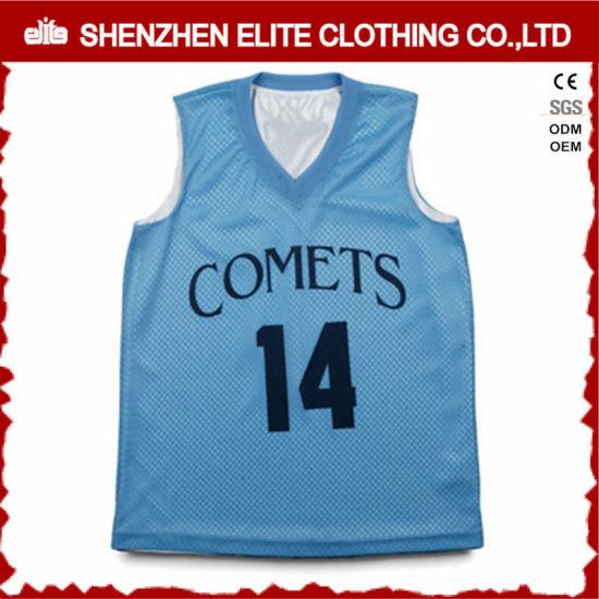 China 2016 Best Cheap Basketball Jersey Design Blue - China Cheap ...