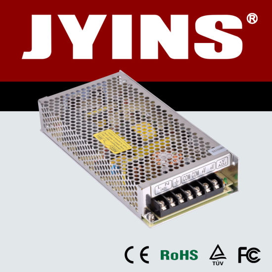 Manual Shift 100W Switching Power Supply